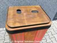 stock #EX11 Wurlitzer model 710 stand reproduction